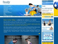Body Center Bilbao - Muscle Building Supplements, Weight Loss, Lifestyle