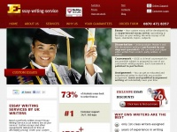 Essay-writing-service.co.uk - Essay writing service trusted by students worldwide