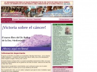 Dr. Rath Health Foundation – Responsibility for Health, Peace and Social Justice