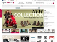 Spartoo.eu - SPARTOO| Shoes, bags and clothes | Free Delivery