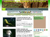 peligrodeextincion.net