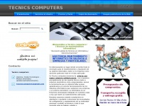 tecnics-computers.net Thumbnail