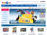Toysrus.ca - Toy Store For All Your Toy Needs | Toys R Us Canada