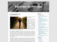 educadordemenores.wordpress.com