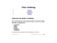 titisclothing.com