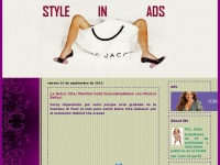 Style-in-ads