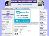 calcular-hipoteca.net