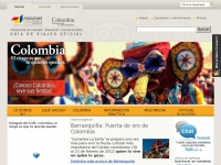 colombia.travel Thumbnail