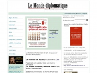 lemondediplomatique.cl Thumbnail