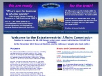 Extracampaign.org - ET Affairs Commission