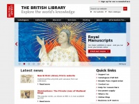 Bl.uk - The British Library The British Library