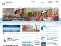 Air Liquide   A world leader in gases, technologies and services for Industry and Health