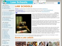 Aboutlawschools.org - Law Schools Guide | Information about Law schools and Law Career