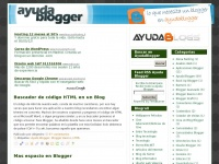 Ayudablogger.org - Remedy and Remedies for tinnitua   A tinnitus renedy and relief treatment website for inner ear issues.