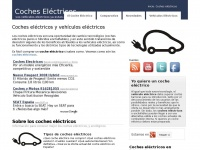 cocheselectricos.co Thumbnail
