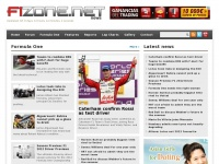 F1zone.net - F1Zone | Latest Formula 1 News, Features and Reports