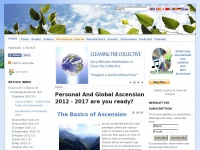 Ascension101.com - Personal And Global Ascension 2012 - 2017 are you ready?