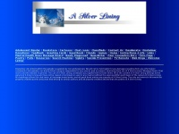A-silver-lining.org - A Silver Lining for Bipolar Disorder/Manic Depression: Peer Support- Chatrooms- Message Board- Bipolar Info