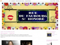 faubourg-st-honore.blogspot.com