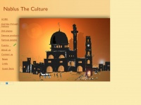 Nablusculture.ps - Nablus The Culture