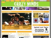 crazyminds.es