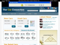 thecarconnection.com Thumbnail