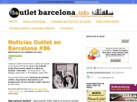 outletbarcelona.info Thumbnail