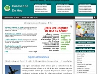 Horoscopodehoy.name - Horoscopo de Hoy -