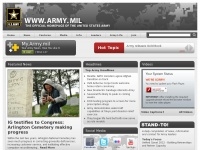 Army.mil - The Official Home Page of the United States Army