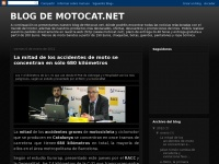 BLOG DE MOTOCAT.NET