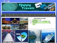 happytravels.es