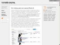 tutoriadigital.es
