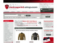 motosprint-shop.com Thumbnail