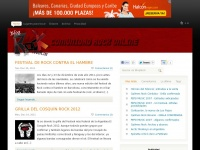 BlogRock - Rock, Noticias, Videos, Bandas Nacionales e Internacionales, Rock Under, Festivales, Notas, Entrevistas y mucho mas!