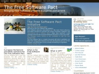 The Free Software Pact