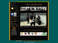 The Foxholes Official Website