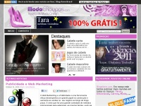 Moda E Roupas - Just another WordPress weblog