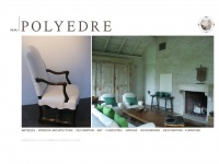 Polyedre.be - HOME - Polyedre