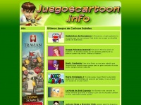 juegoscartoon.info