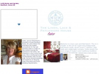 Llph.co.uk - Linen, Lace and Patchwork the super king bedspread specialists