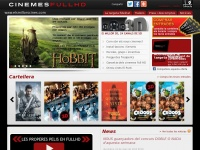 Elsmillorscines.com - Cinemes FULL HD - Centre Splau!