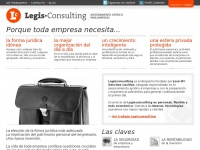 legisconsulting.com