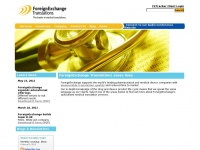 Fxtrans.com - We Are Now AMPLEXOR | Foreign Exchange Translations