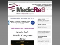 Medicres.org - MedicReS - Educational Research