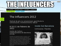 The Influencers festival |
