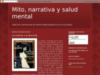 Mito, narrativa y salud mental