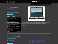 Thetechblog.co.uk - The Tech Blog | The Technical Ramblings of an IT Pro