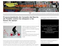 solidaridadchiapas.wordpress.com Thumbnail