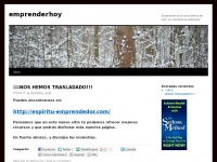 emprenderhoy.wordpress.com