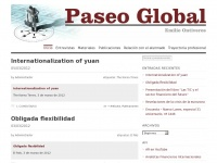 Paseo Global